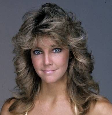 feathered bangs from 1979 hair styles favs on pinterest shag hairstyles stephanie