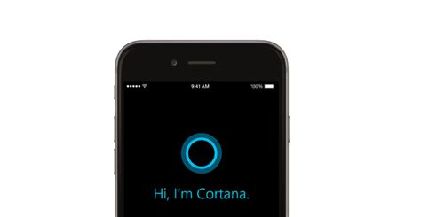 microsoft releases cortana for ios to beta testers softpedia how to sign up for microsoft s cortana for ios beta testing
