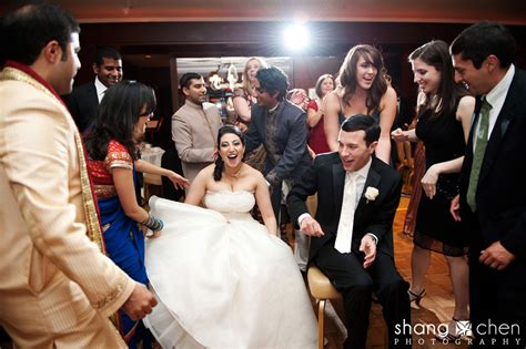 Being A Guest At A Jewish Wedding A Guide My Jewish | apurva and adam married an interfaith hindu and jewish
