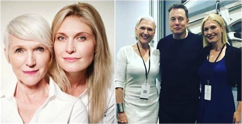elon musk family tosca musk www pixshark com images galleries with a bite