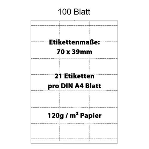 Etiketten Drucken Papier by Scanner Etiketten Aus Perforiertem Din A4 Papier