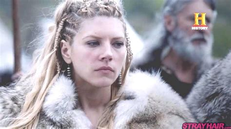 hair styles from the vikings tv show the best hairstyle inspiration from your favorite tv shows