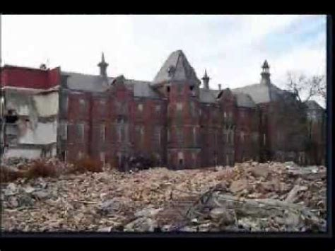 Hospital In Pontiac Mi by Eastern Michigan Asylum For The Pictures