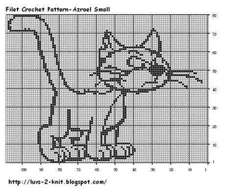 filet crochet name pattern generator crochet graph maker creatys for