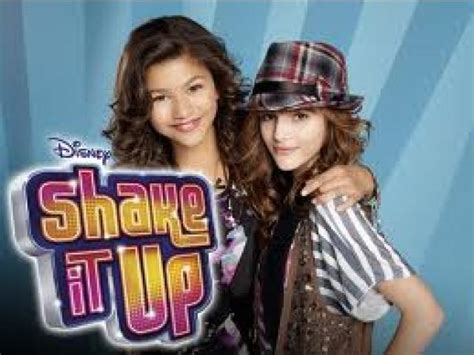 imagenes de shake it up ranking de personajes de shake it up a todo ritmo