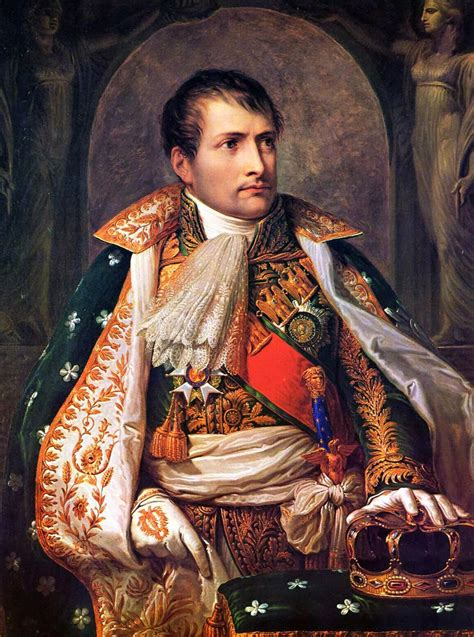 The Napoleon by Influence Napoleon Bonaparte