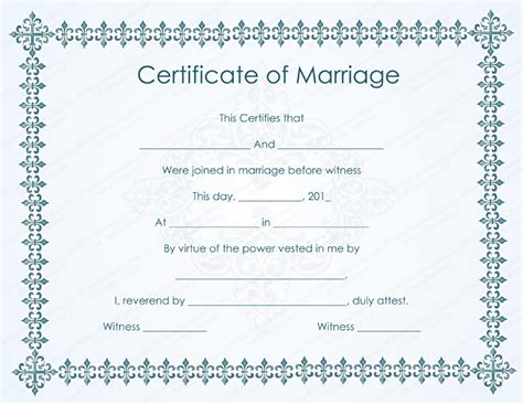 premarital counseling certificate of completion template 28 marriage counseling certificate of completion template