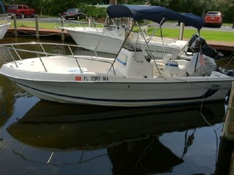 cobia boats ta fl american used boats boats yachts for sale part 2