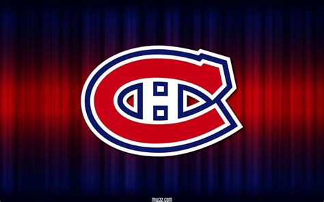 Calendrier Habs Montreal Canadiens Logo High Resolution Wallpapers Ultra