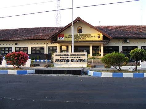 panoramio photo of kantor polisi