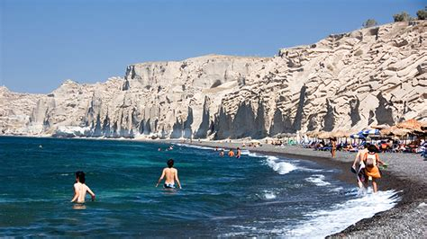 boat tour greece top 6 beaches in santorini greece david s been here
