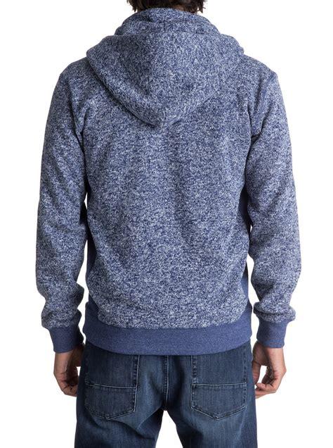 Polar Fleece Hoodie keller zip up polar fleece hoodie eqyft03661 quiksilver