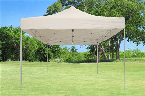 10 By 15 Gazebo 10 X 15 Pop Up Canopy Tent White F Model 2013