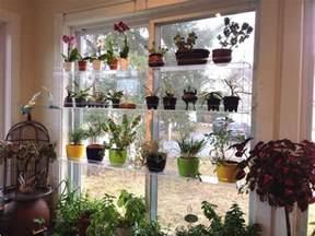 simple room or space with plant shelf ideas modern shelf