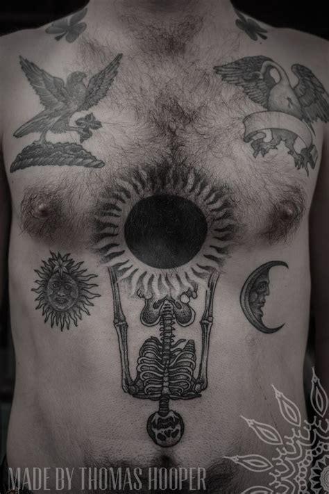 esoteric tattoo 25 trending hooper ideas on geometry