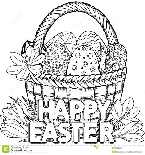 town easter coloring book coloring pages for relaxation stress relieving coloring book books 90 coloring book happy easter click the happy