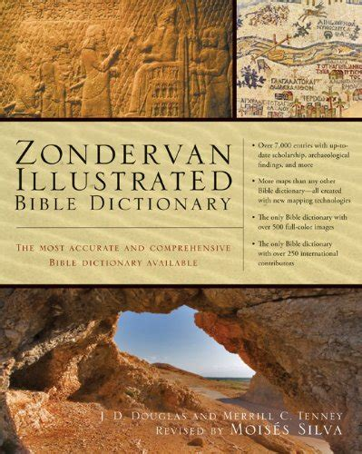 zondervan handbook to the bible fifth edition books zondervan illustrated bible dictionary premier