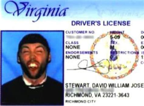 Drivers License Records Hilarious Driver S Licenses 15 Pics Izismile