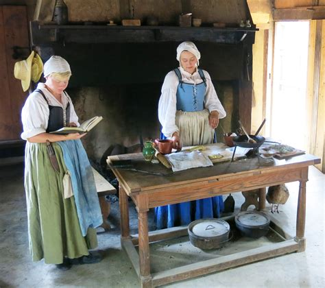 Kitchen In A Day foods and feasts of colonial virginia
