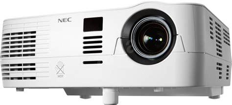 Proyektor Nec Ve281 nec ve281 projector alzashop