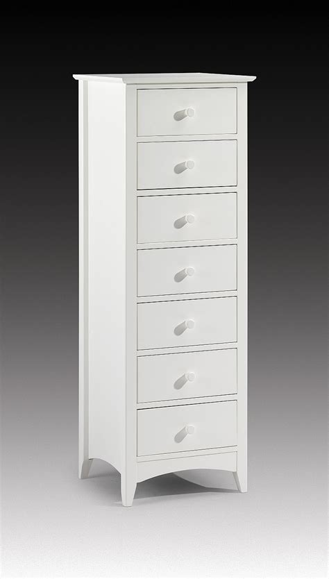 tall bedroom storage cabinet white tallboy drawers dresser with cabinet and drawers