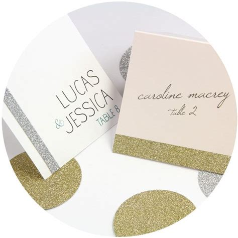 make your own place cards for weddings 37 best wedding place cards cards images on