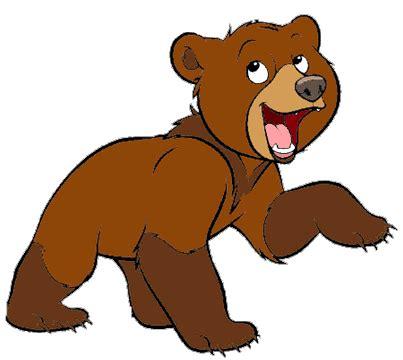 brother bear clip art disney clip art galore