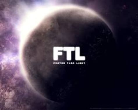 Ftl Faster Than Light by Ftl Faster Than Light