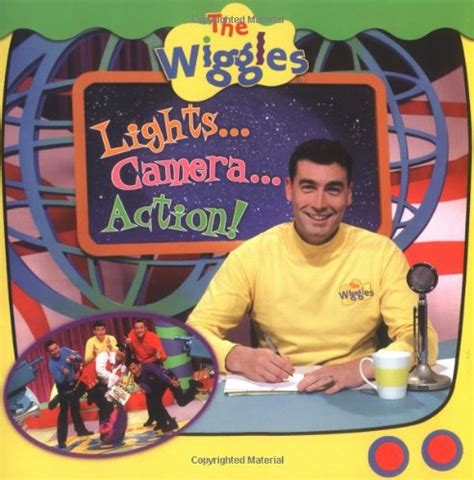 The Wiggles Lights Wiggles by Wiggles Usa
