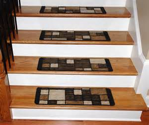 washable stair tread rugs stair treads 15 washable carpet stair treads hop