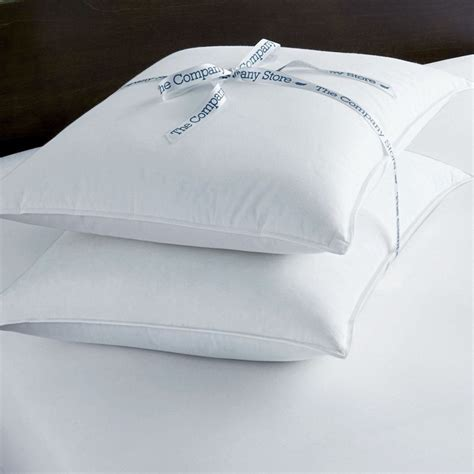 tcs 174 free pillow 2 pack the company store - Pack Pillow