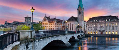 sede zurich zurich iccc suisse
