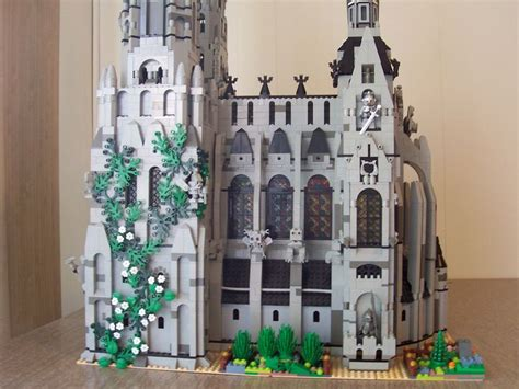 Lego Bricks Architect 7099 3105 148 best lego church cathedral chapel kerk images on
