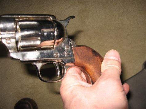 Bka Bewerbung Adrebe Bka 98 Blank Cap Gun Picture 6