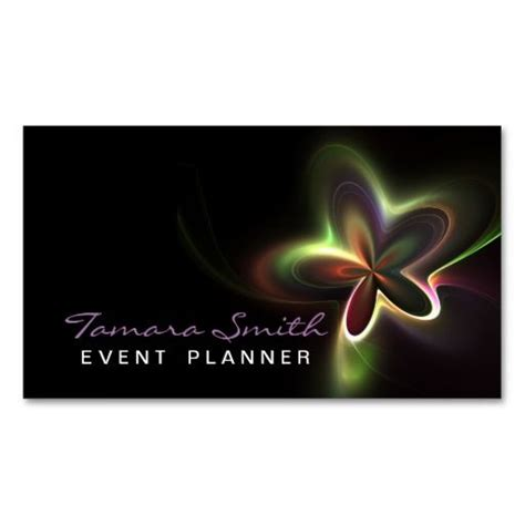 event planner business cards templates 1000 images about event planner business card templates