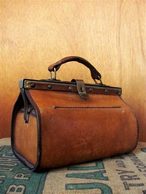 vintage bag 17 best ideas about vintage leather bags on