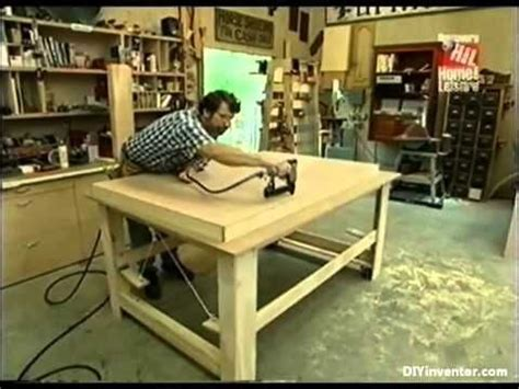 norm woodworking how to build workshop and mobiles on