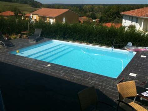 terrasse 6x4 piscine moderne 6x4 alain larrey