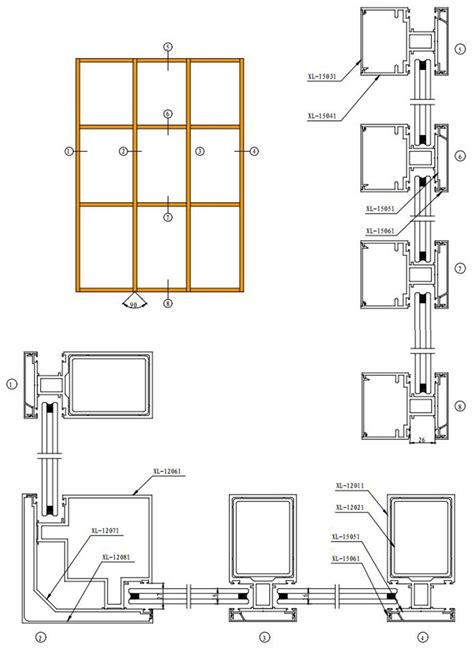 curtain wall detail dwg curtain wall detail drawings curtain menzilperde net