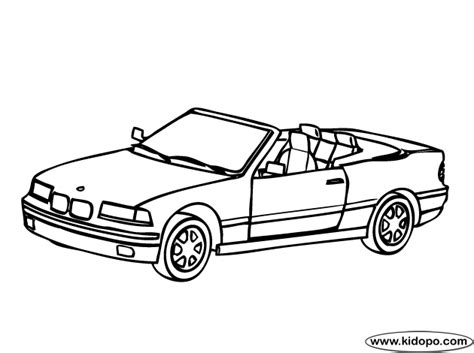 coloring pages of bmw cars bmw coloring page