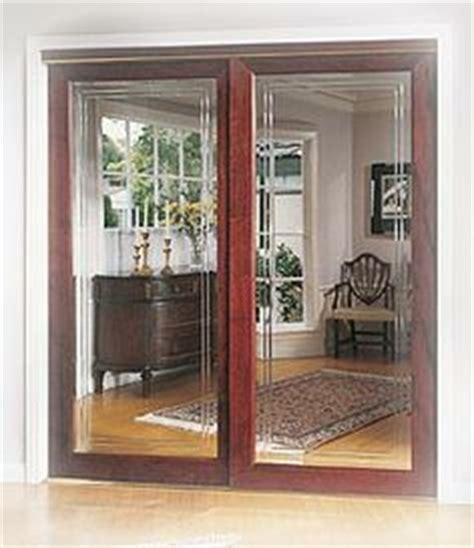 1000 Images About Bedroom 2 On Pinterest Mirror Closet Stanley Closet Doors