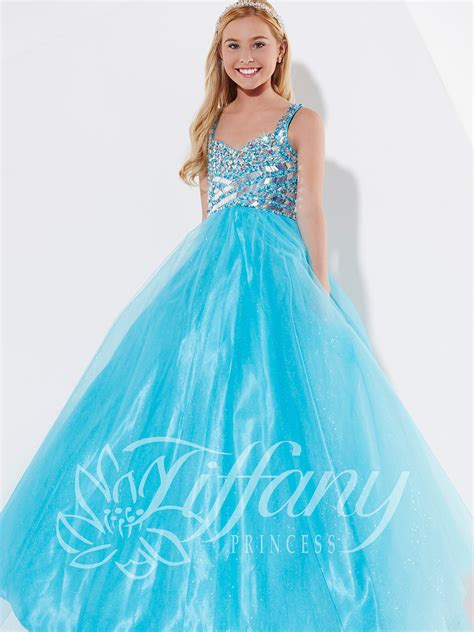 Pageant Dresses by Princess Pageant Dress 13399 Pageantdesigns