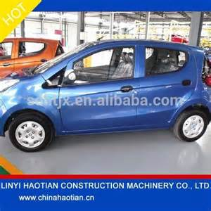 Electric Cars China Manufacturer China Professional Electric Car Manufacturer 4 Seats