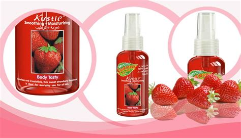 Strawberry Mist 100ml european popular 100ml deodorant splash