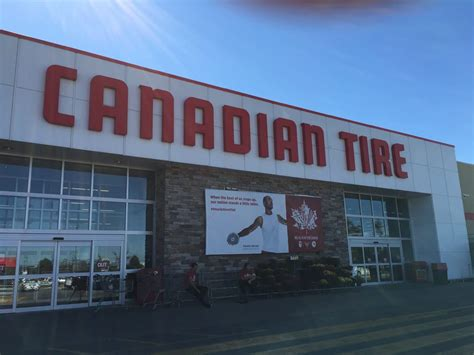 canadian tire hours canadian tire opening hours c1 5970 mavis rd