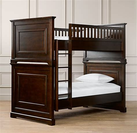 Restoration Hardware Bunk Bed Pin By Andrika King On Jo