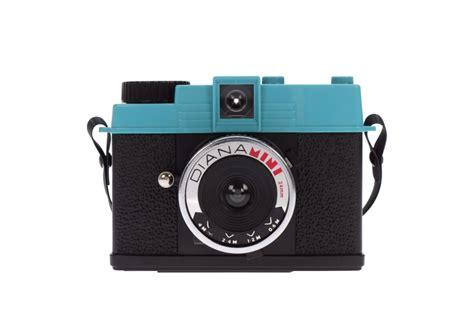lomo mini diana diana mini die diana f in klein und f 252 r 35mm