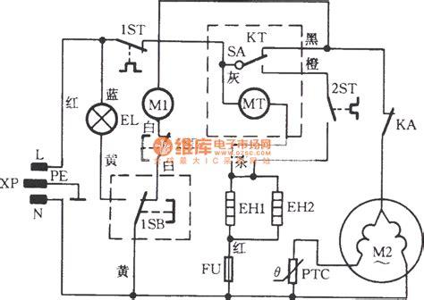 wiring diagram of free refrigerator wiring diagram