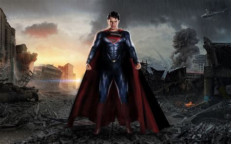man  steel hd wallpapers background images