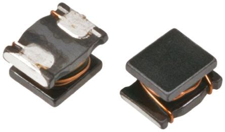 murata smd inductor lqh43cn1r0m03l murata lqh43cn series type 1812 wire wound smd inductor 1 μh 177 20 wire wound 1